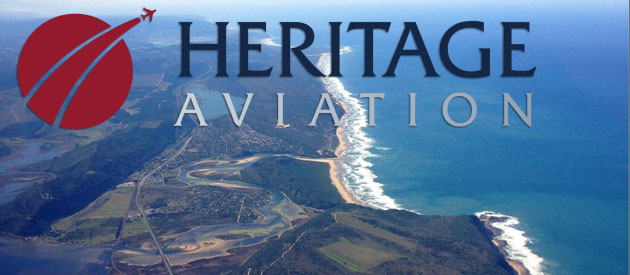 HERITAGE AVIATION, SWELLENDAM