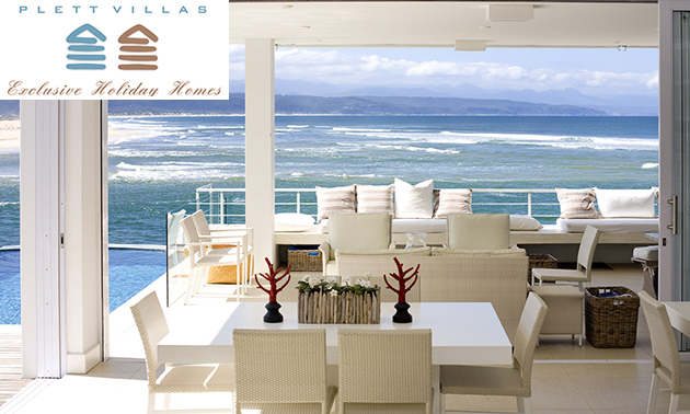 PLETT VILLAS EXCLUSIVE HOLIDAY HOMES