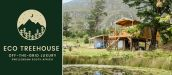 THE ECOTREEHOUSE - HERMITAGE VALLEY, SWELLENDAM