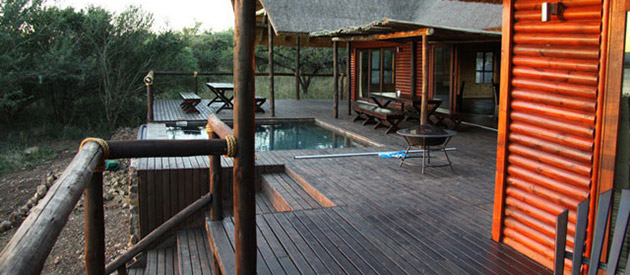 Royal Jozini - Kujabula Lodge