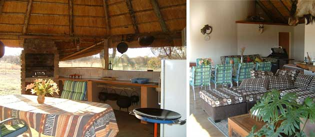 thekwane game lodge, dinokeng game reserve, self catering accommodation pretoria, gauteng accommodation, online booking, wildlife activities, big 5
