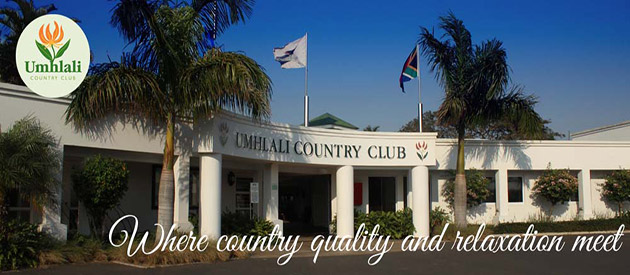 UMHLALI COUNTRY CLUB