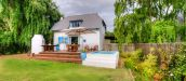 LITTLE OAK COTTAGE, GREYTON