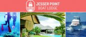 JESSER POINT BOAT LODGE