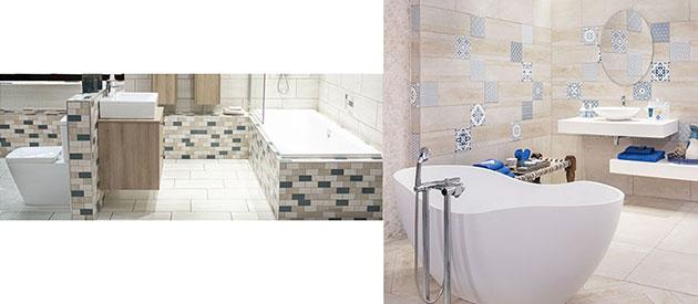 Bathroom Tiling Ideas South Africa Small Bathroom Decor Ideas