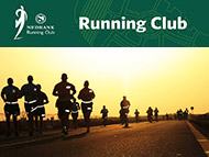 Nedbank Running Club Bloemfontein Time Trials