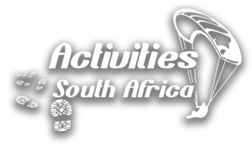 Activities - South Africa